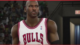 NBA 2K11 - The Jordan Challenge Trailer