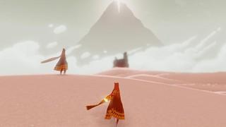 Journey - Анализ сюжета