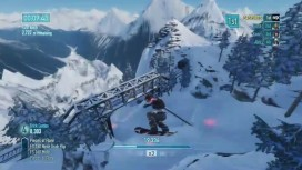 SSX - Demo Tips and Tricks Trick It Trailer