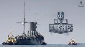 World of Warships - «Аврора»
