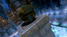 Lara Croft and the Temple of Osiris - Puzzles