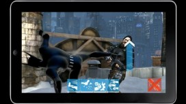 Batman: Arkham Origins Mobile - Trailer