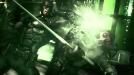 Batman: Рыцарь Аркхема» - геймплейное видео. Часть 3