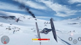 Star Wars Battlefront - Walker Assault