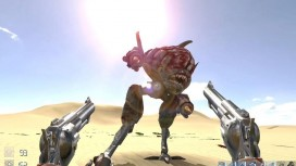Serious Sam: The First Encounter HD - Trailer