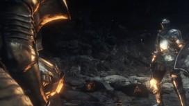 Dark Souls3 The Ringed City - Конец эпохи огня (Трейлер)