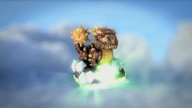 Skylanders: Spyro's Adventure - Bash Trailer