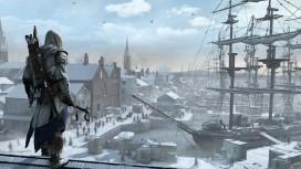 Assassin's Creed3 - Gamescom 2012 Naval Warfare Trailer (с русскими субтитрами)