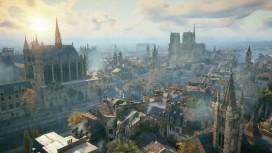 Assassin's Creed Unity — Трейлер игрового процесса