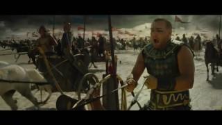 Фильм «Исход: Боги и короли» - Трейлер