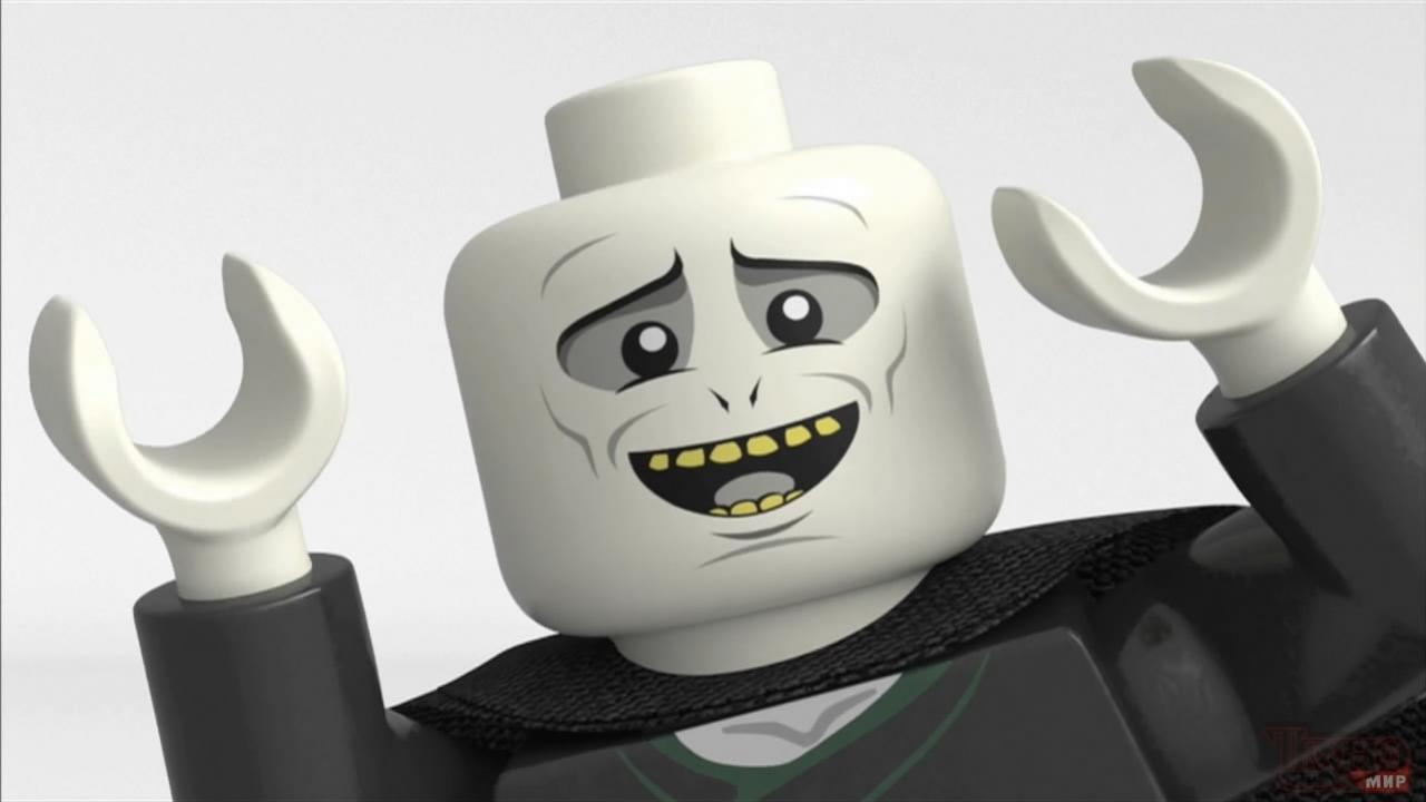 LEGO Harry Potter: Years 5-7 - Трейлер (с русскими субтитрами)