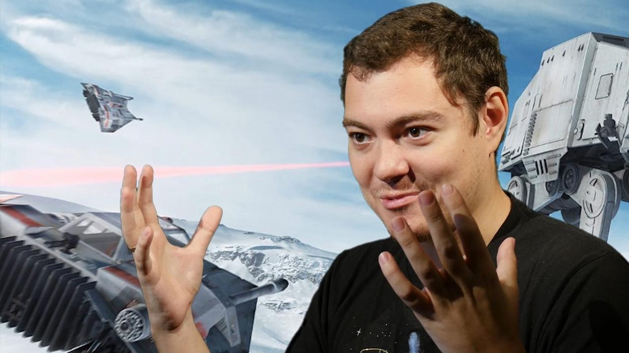 Star Wars Battlefront - Мнение Александра Шакирова