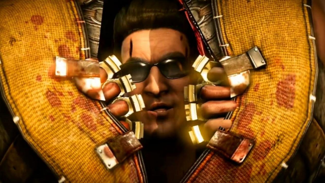 Mortal Kombat XL - Announcement Trailer