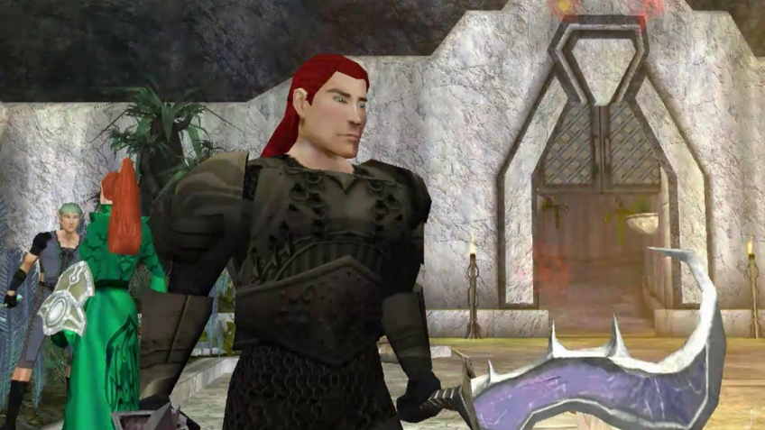 EverQuest: Underfoot - Launch Trailer