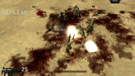 Nation Red - Геймплейные кадры1
