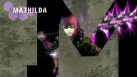 Anarchy Reigns - Mathilda Trailer