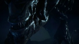 Aliens: Colonial Marines - Contact Trailer