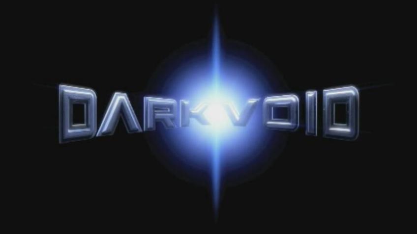 Dark Void - Трейлер