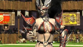 Blood Bowl - Dark Elves Trailer