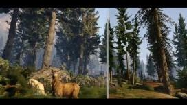 Grand Theft Auto V - PS3 to PS4 Comparison Video