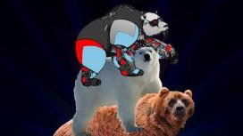 Prime World - Unofficial Panda Trailer (с русскими субтитрами)