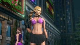 Saints Row: The Third - Penthouse DLC Trailer