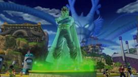 Dragon Ball: Xenoverse 2 - Trailer