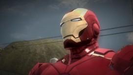 Iron Man2 - War Machine Trailer