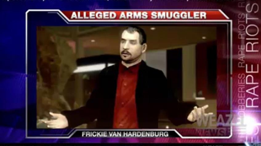 Grand Theft Auto 4: The Ballad of Gay Tony - Weazel News Special Report (русская версия)