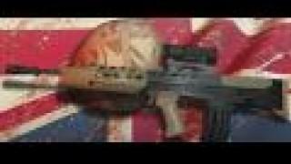 Combat Mission: Shock Force - British Forces - Mortars Trailer
