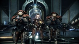 Warframe - E3 2013 The Call Trailer