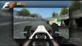 Formula 1 2009 - PSP Launch Trailer