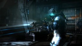 Dead Space 3 - Weapon Crafting Gameplay Trailer