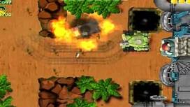 Normal Tanks - Trailer