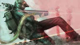 Ghost Recon Online - Concept Art Speed Drawing: Specialist Class Trailer