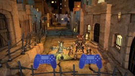 Knack - Multiplayer Trailer