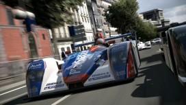 Gran Turismo5 - Standard MDLS Trailer