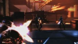 Mass Effect 2 - Геймплейные кадры 6