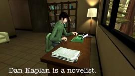 The Novelist - Trailer