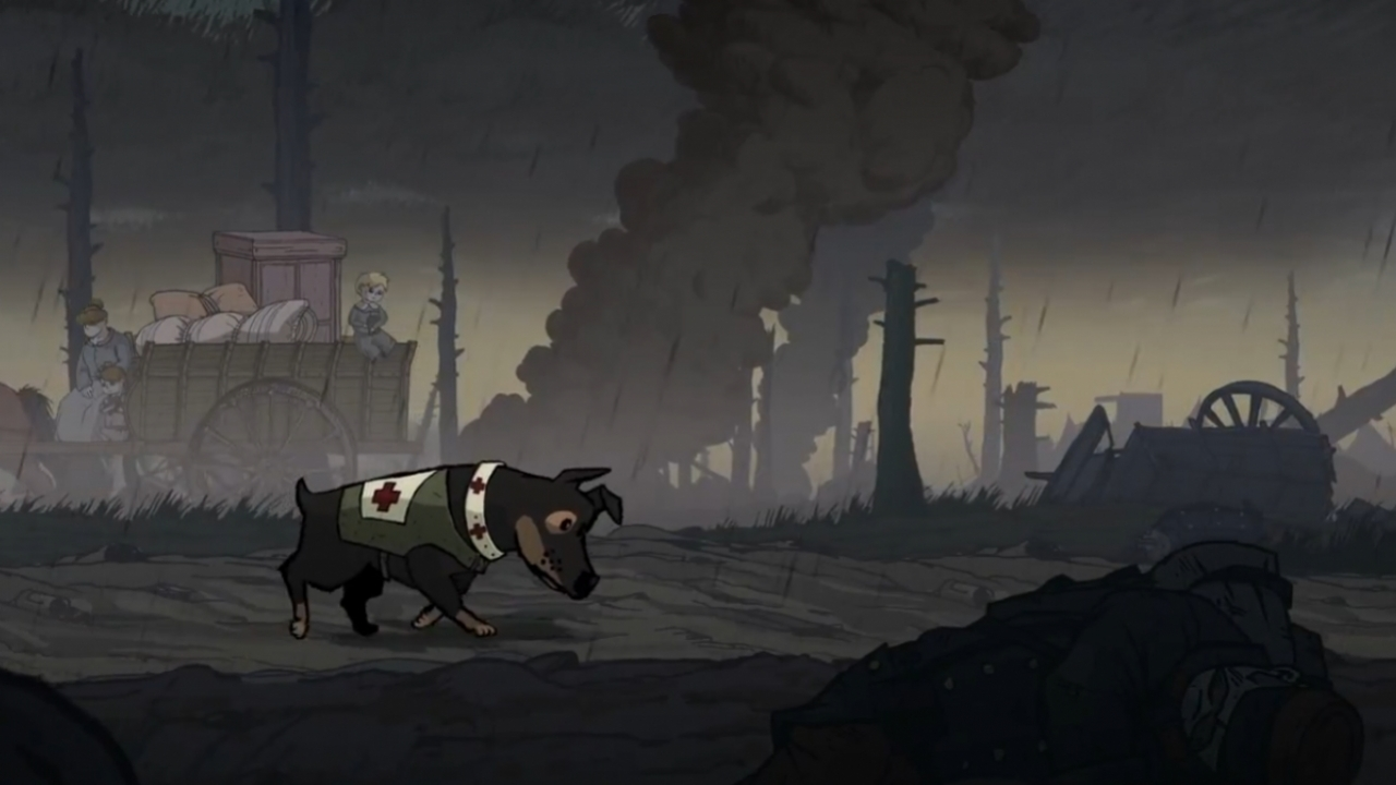 Valiant Hearts - E3 2014 Trailer