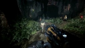 Evolve - First Gameplay Video