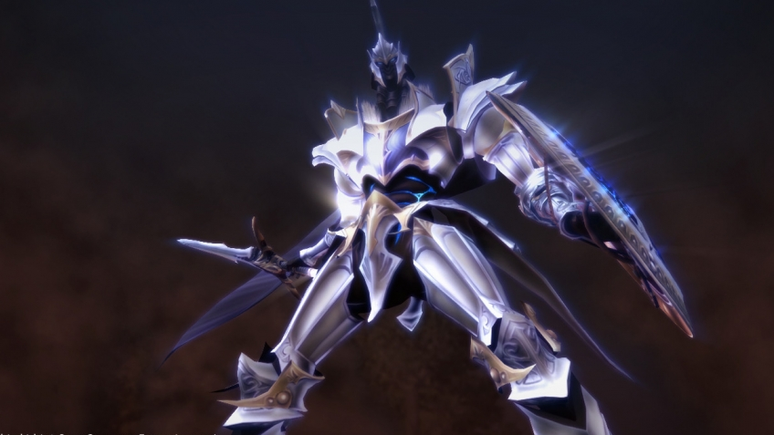 White Knight Chronicles - Видеорецензия