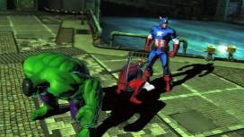 Marvel vs. Capcom 3: Fate of Two Worlds - E3 2010 Gameplay Trailer 2