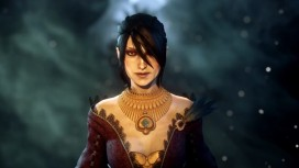 Dragon Age 3: Inquisition - E3 2013 Trailer