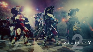 Destiny2. Трейлер про танцы