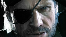 Metal Gear Solid V: Ground Zeroes - Начало игры