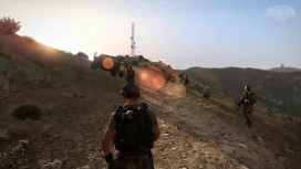 ArmA3 - Stratis Teaser Trailer