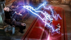 Star Wars: The Force Unleashed 2 - Video Dev Diary 3