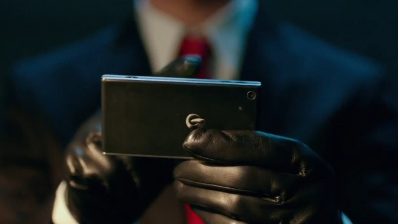 Фильм «Хитмэн: Агент 47» - Трейлер 3