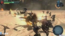 Darksiders: Wrath of War - Геймплейные кадры6